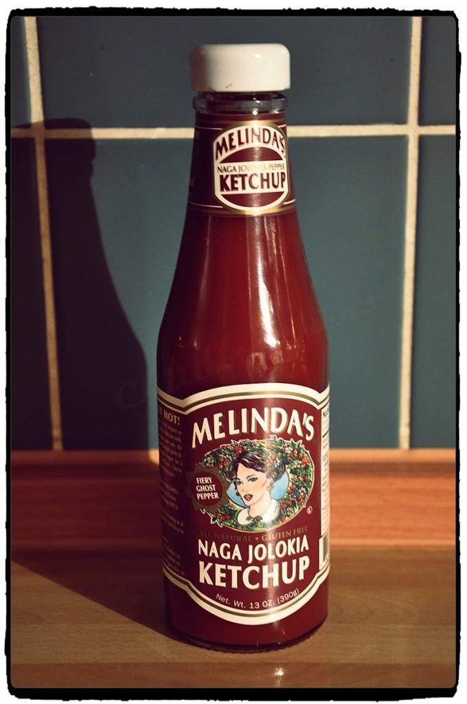 Melindas kečup