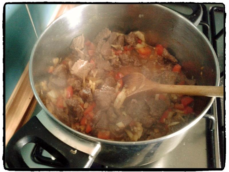 Chilli con carne, pikantné, recepty, chillibrothers