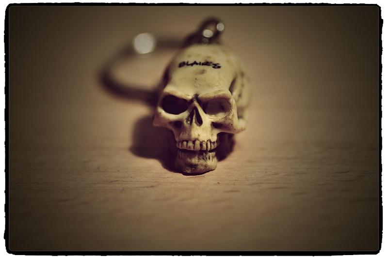 blairs skull