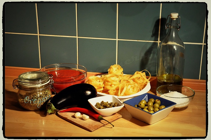salsa al siciliana