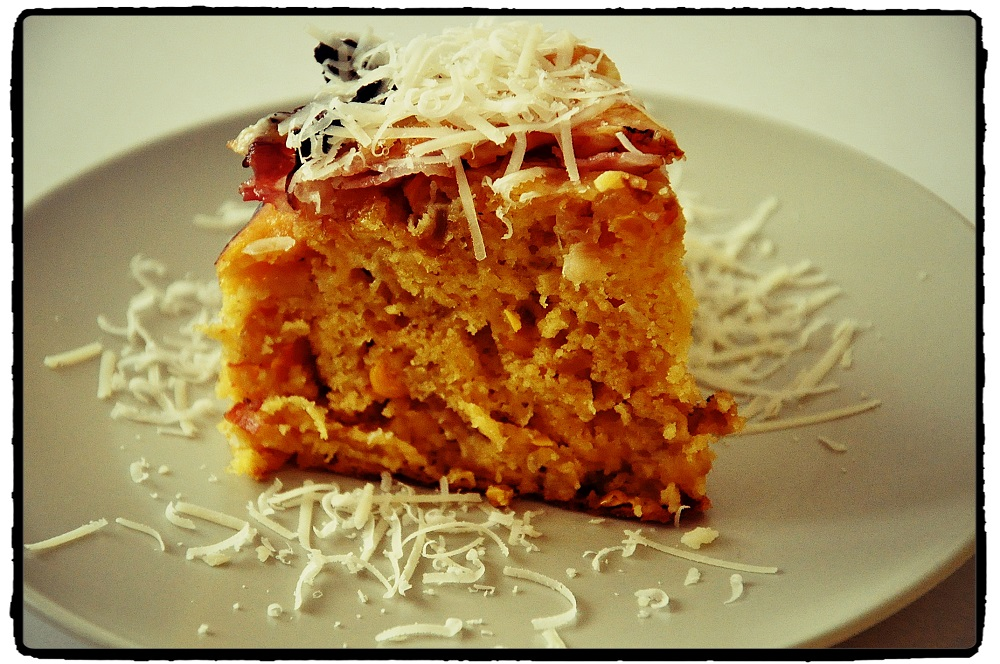 chilli cornbread, recept, chilli, cheese