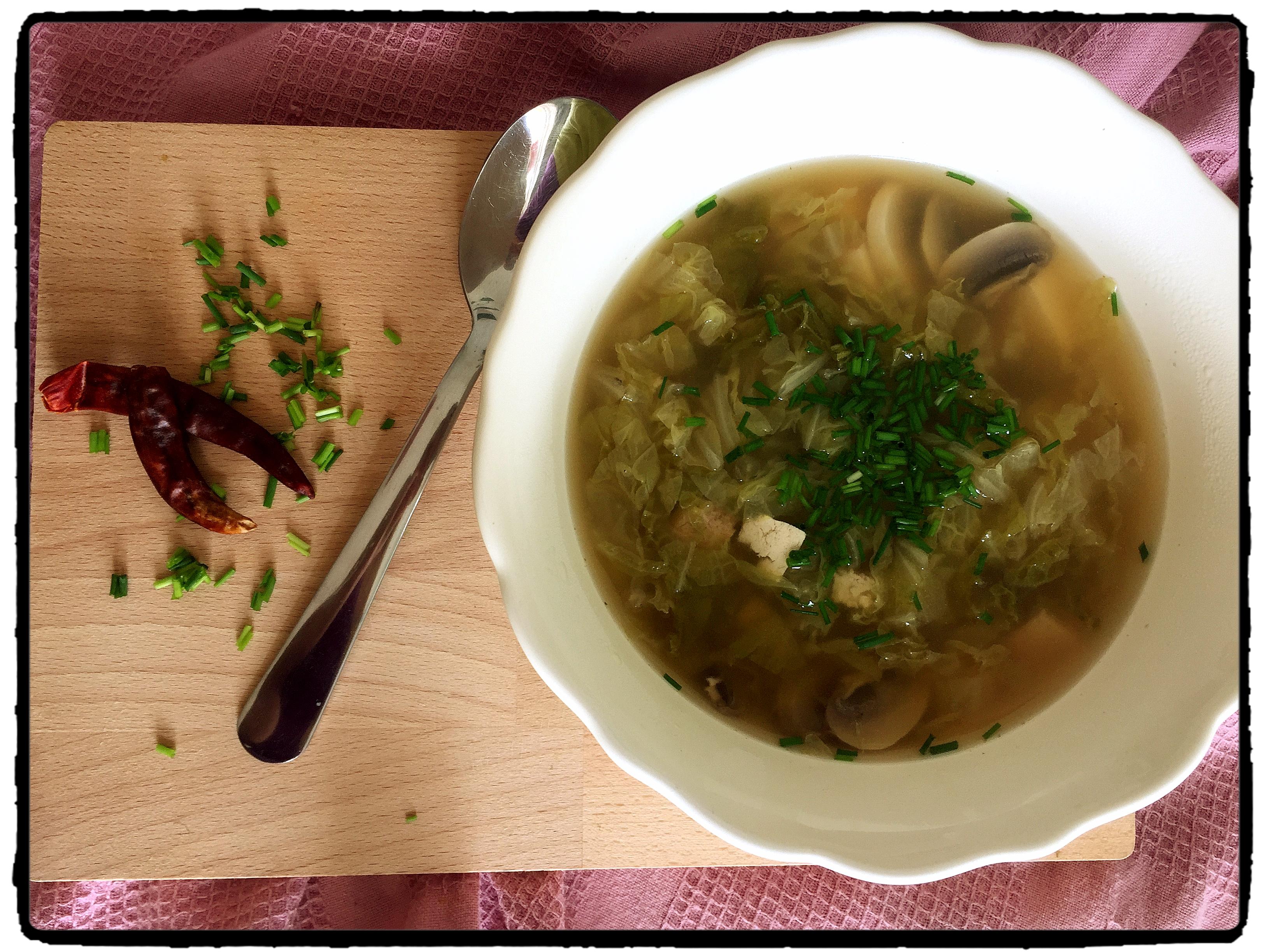 polievka, soup, chilli, pepper,